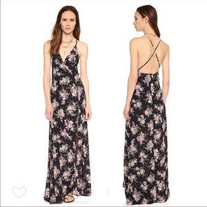 Flynn Skye Natalia Maxi dress
